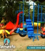 Playground Taman Wisata
