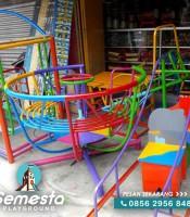 Jual Mainan Gelas Putar Anak Jakarta
