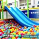 Playground Bola Mandi