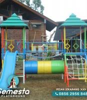 Playground Dua Atap