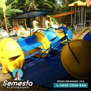 Sepeda Air