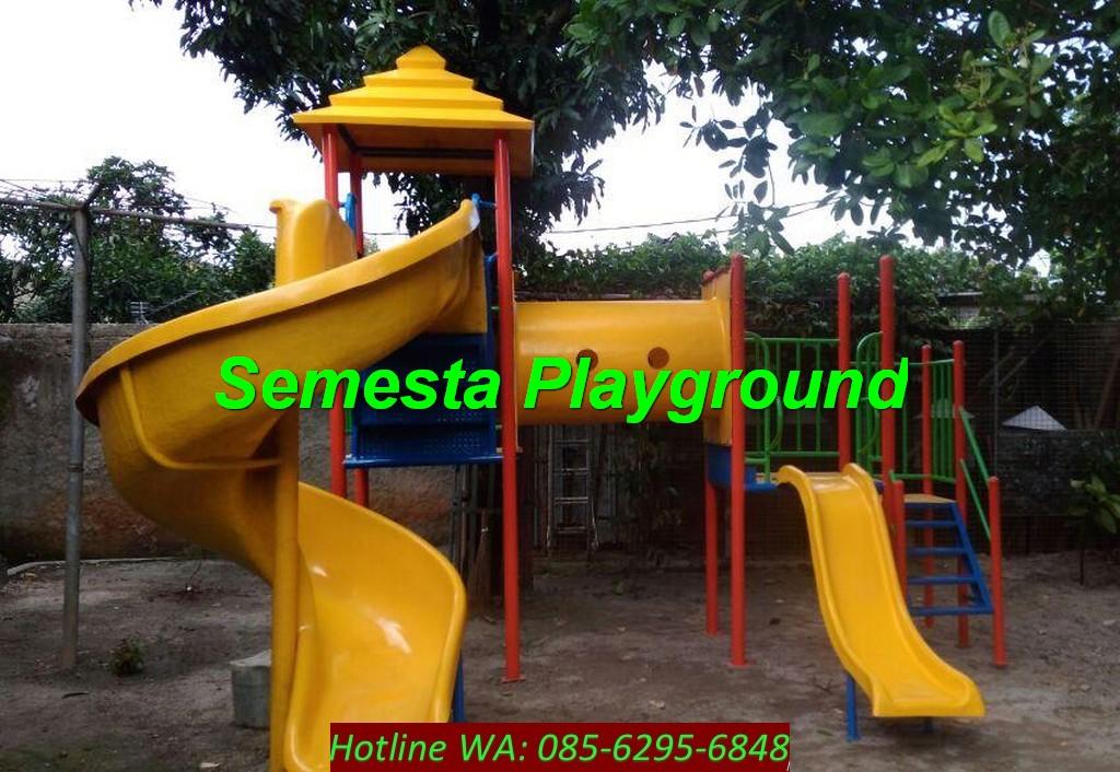 Jual Playground Anak Zaman Now