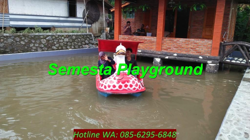 Tempat Beli Bebek Air di Bandung