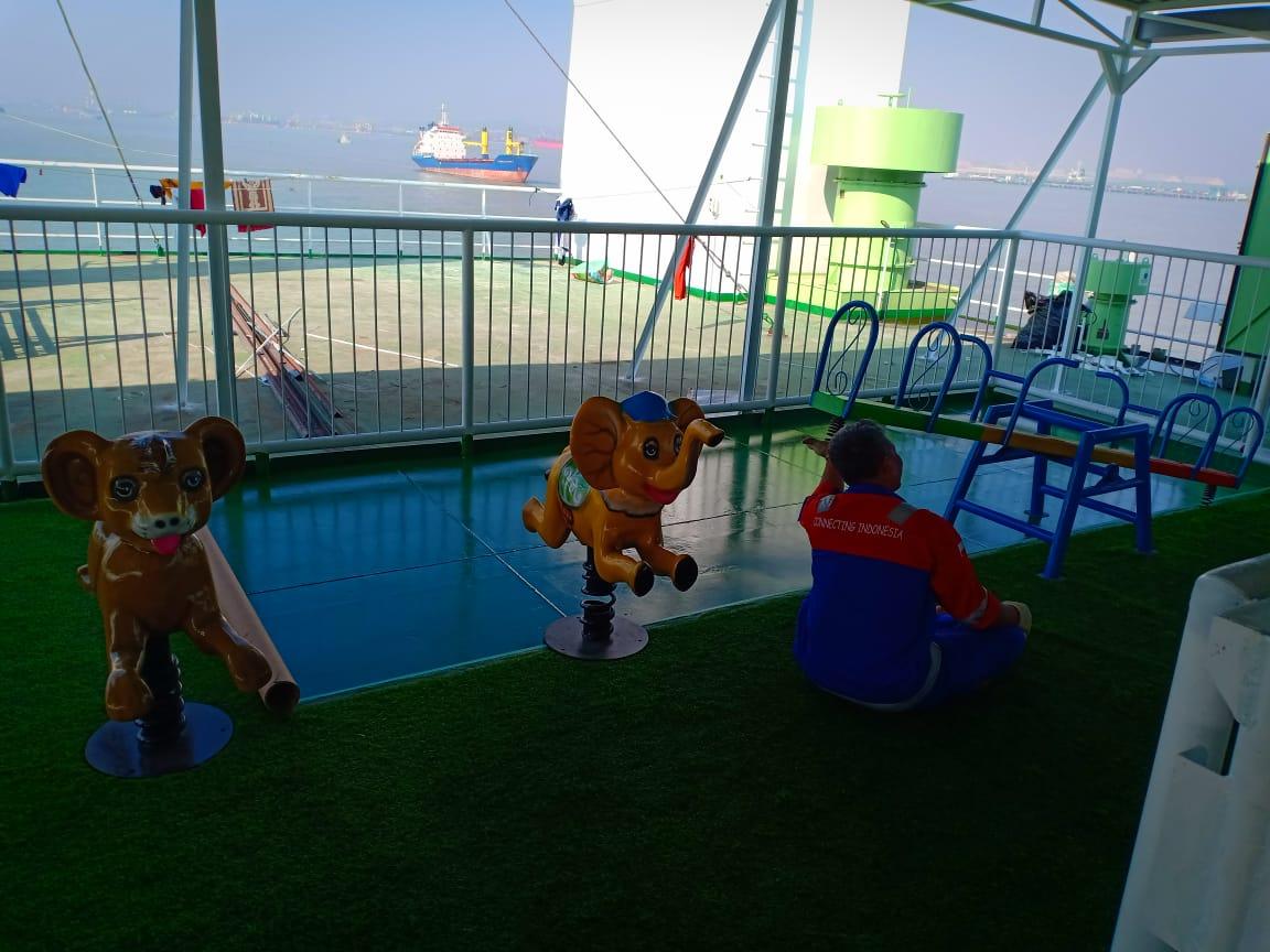 Playground Wisata Anak
