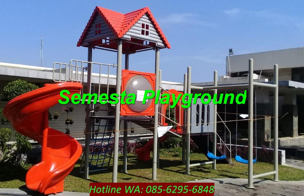 Playgrond Anak Outdoor