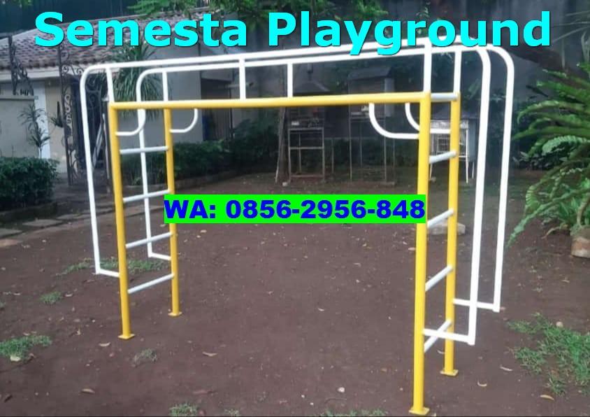 Harga Mainan Outdoor Anak Purwakarta