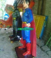 Mainan Patung Fiberglass