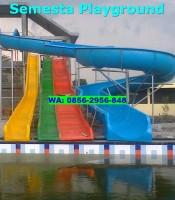 Wahana Waterboom Anak