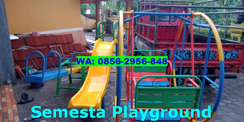 Produksi Mainan Fiberglass Semarang