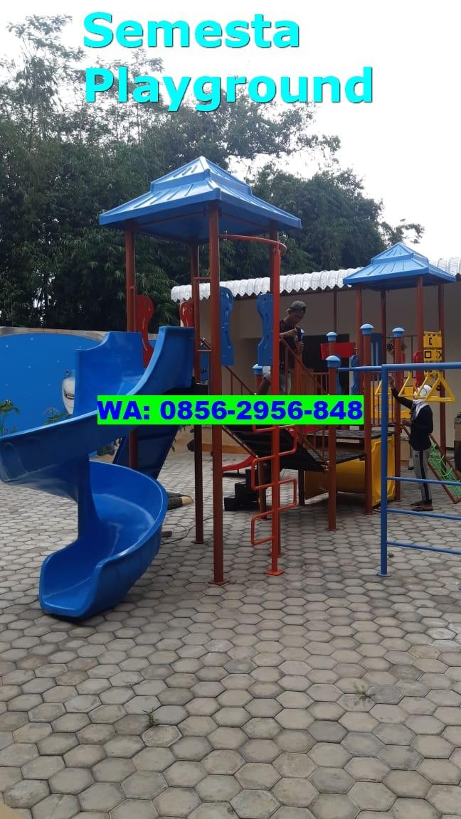 Tempat Penjualan Mainan Fiberglass Semarang