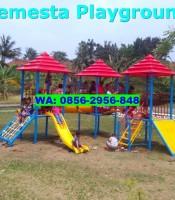 Playground Anak Outdoor