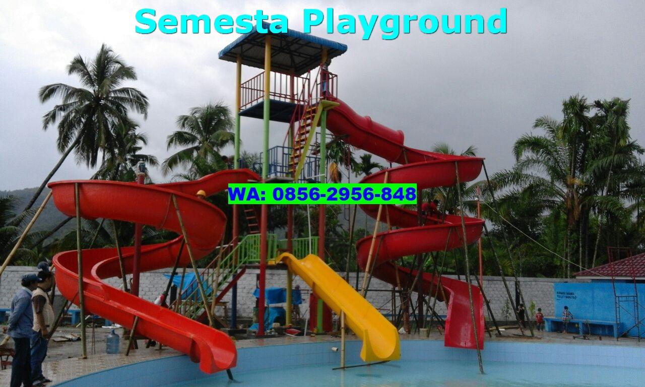 Produsen Waterboom Kota Padang