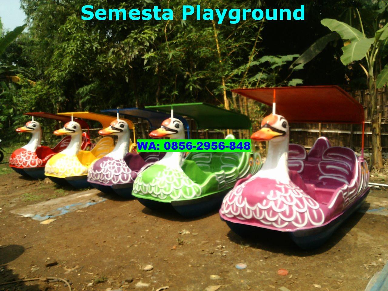 Jual Sepeda Bebek Air Indramayu