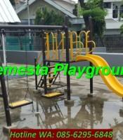 Playground Ayunan Outdoor