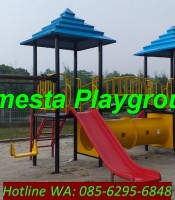 Playground Taman Outdoor