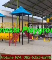 Playground Taman Perumahan