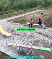 Jembatan Goyang Ready Stok