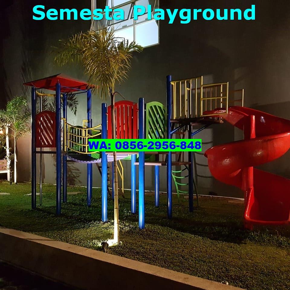 Playground Anak Perumahan